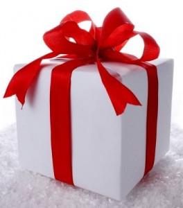 Ein richtiges Geschenk finden
